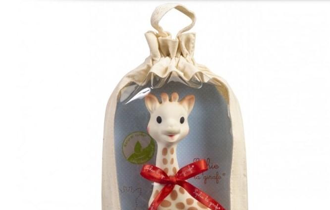 Sophie La Girafe So'Chic