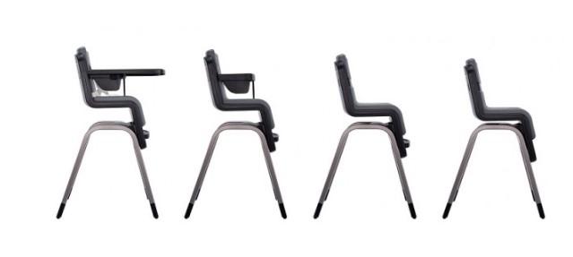 Nuna Zaaz High Chair