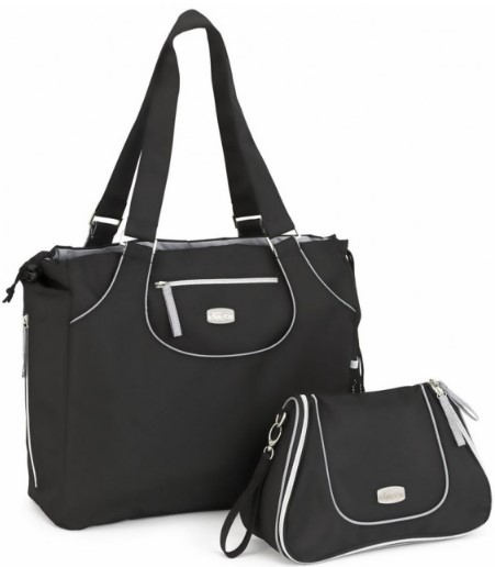 Chicco Layla Tote Diaper Bag