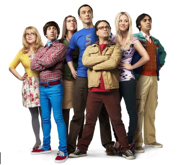 After The Big Bang Theory Ends ?