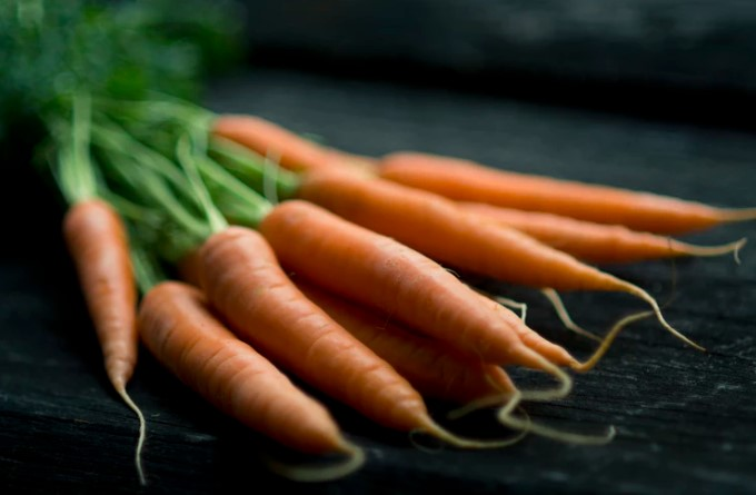 Carrots For Kids – Health Benefits