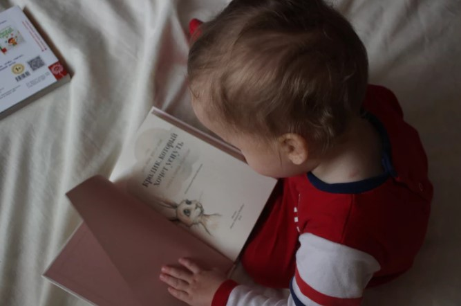 How to help your preschooler learn to read