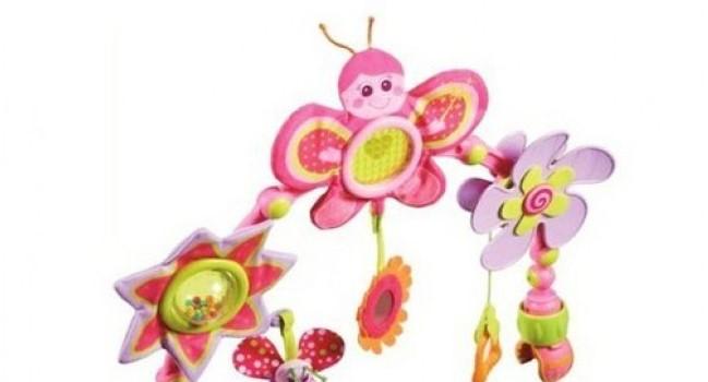 Tiny Love Stroll, Princess Butterfly