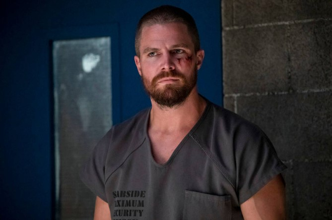 Arrow Season 7 Premiere Ends With Major Surprise