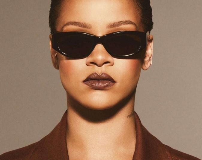 Rihanna's New Lip Paints