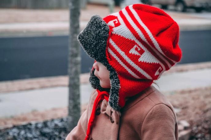 Baby Winter Care