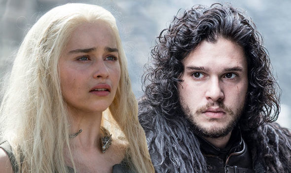 Game of Thrones George RR Martin just gave HUGE hint why Jon Snow will KILL Daenerys