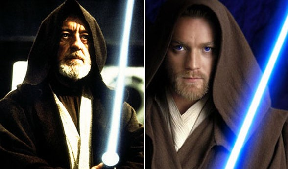 Star Wars LEAK 'Obi-Wan Kenobi movie to shoot