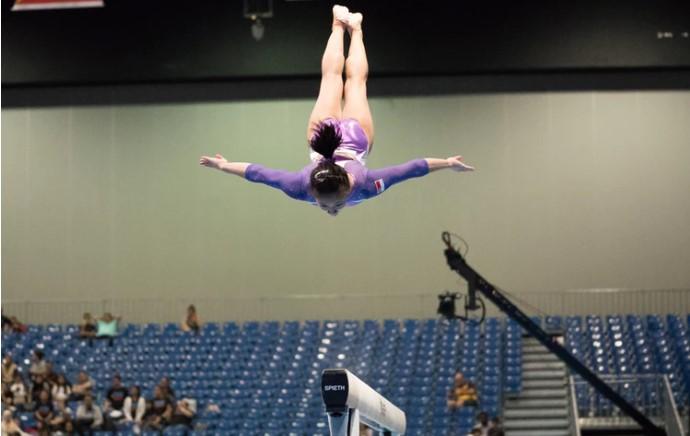 Health Benefits Of Gymnastics For Teenagers