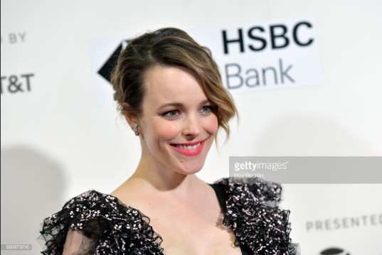 Rachel McAdams Finally Breaks Silence On Becoming A Mom