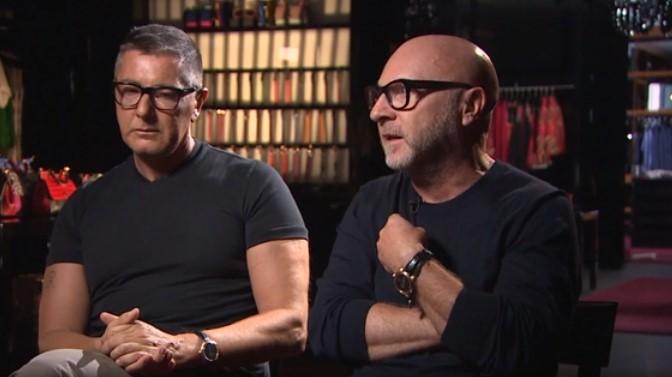 Dolce & Gabbana cancels China show