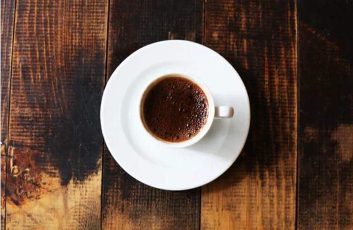 Love for Coffee? You May Be Genetically Wired That Way