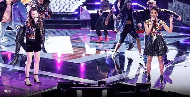 'The Voice' Find Out The 4 Artists Who Made It To The Finals