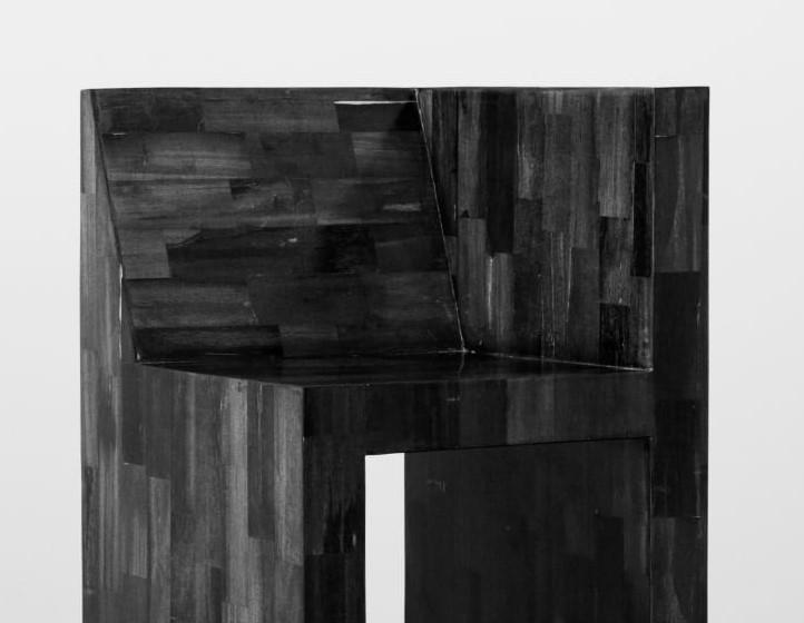 Rick Owens' anti-cozy furniture