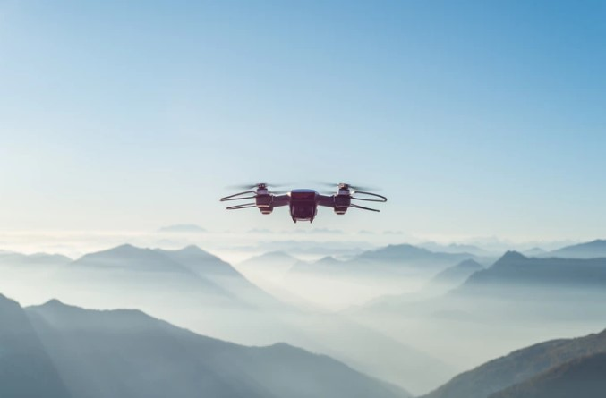 Your medical supplies could soon arrive by drone
