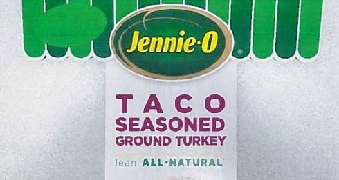 Jennie-O Ground Turkey Recall Expands