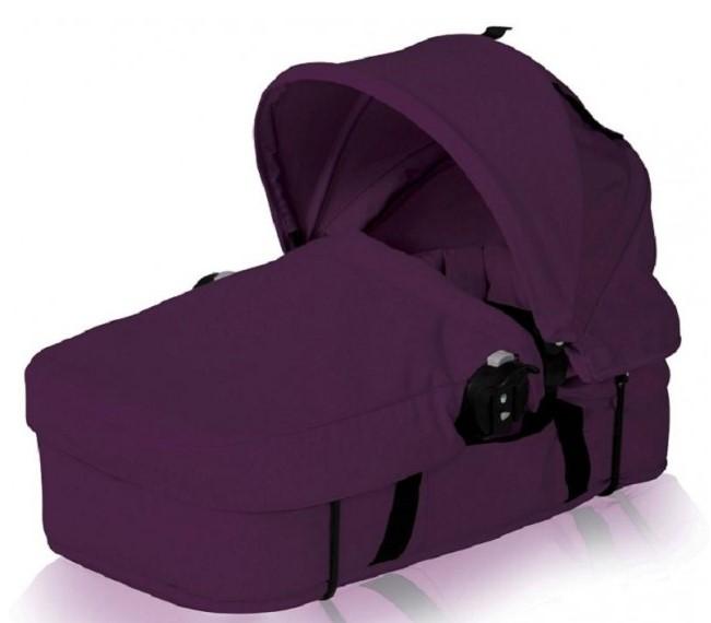 Baby Jogger Bassinet Kit in Amethyst