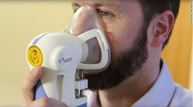 Breath test to detect multiple cancers early begins large trial