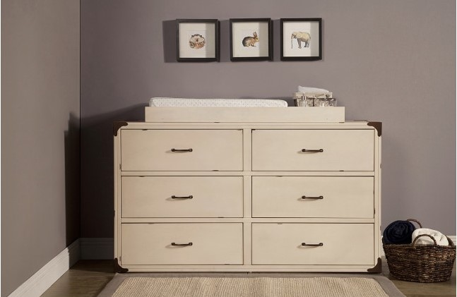 Providence 6-Drawer Dresser