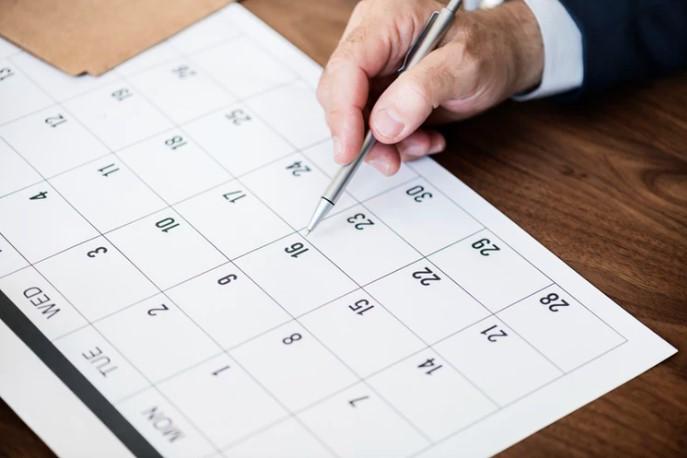 PITTI IMMAGINE events calendar