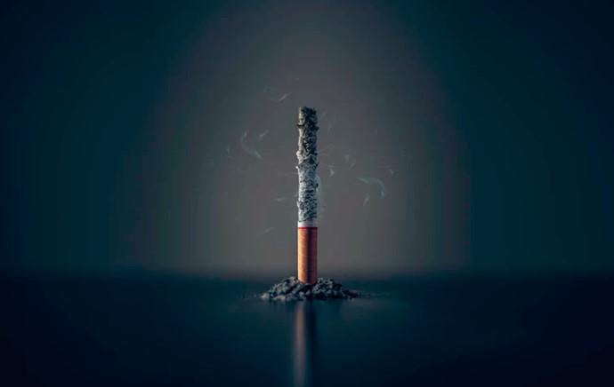 Cigarette filters are the No.1 plastic pollutant