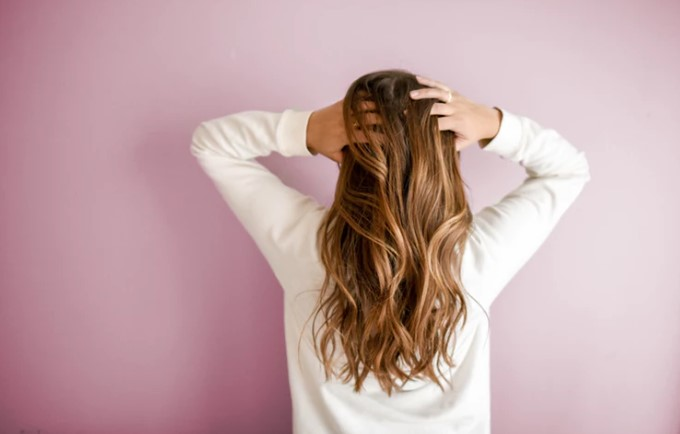 How To Reduce Hair And Skin Problems