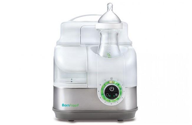 Summer Infant Tru-Temp™ Bottle Warmer + Cooler