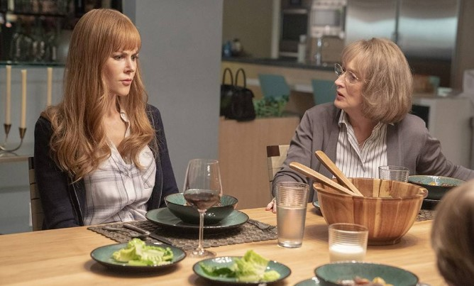 Meryl Streep Joined Big Little Lies Season 2