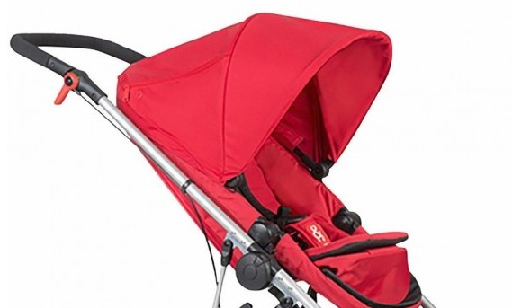 Phil & Teds Voyager Buggy