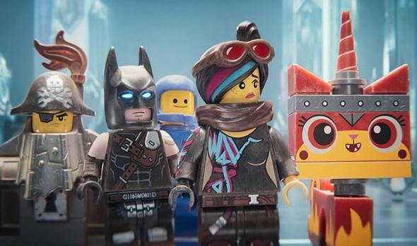 Can you watch The Lego Movie 2 online Is it legal