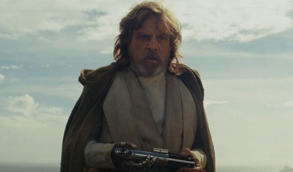 Luke Skywalker icon Mark Hamill speaks out on wait for first teaser