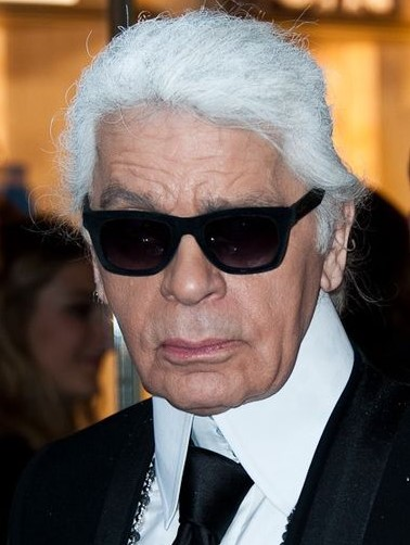 Karl Lagerfeld's most controversial quotes