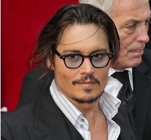 Johnny Depp Regrets Falling In Love With Amber Heard & Hopes His Lawsuit Delivers Redemption