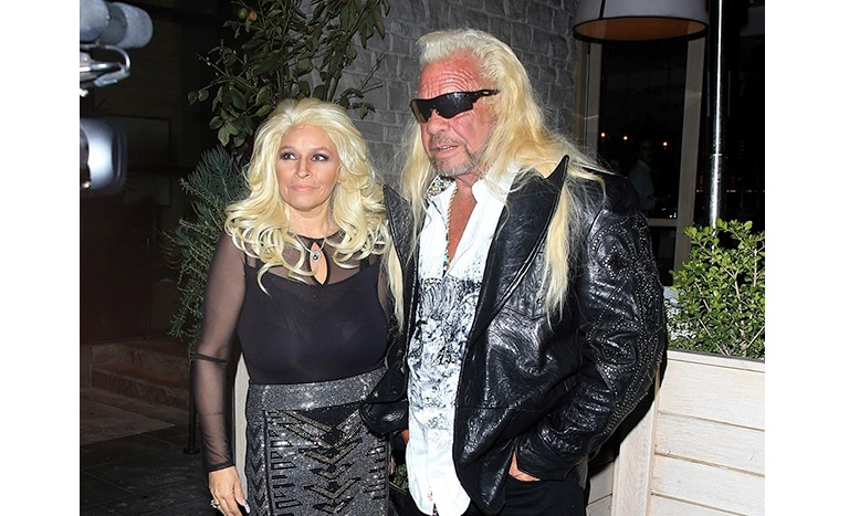 Dog The Bounty Hunter Reveals Wife Beth Wants To Spend Her 'Last Days On Earth' Chasing Criminals