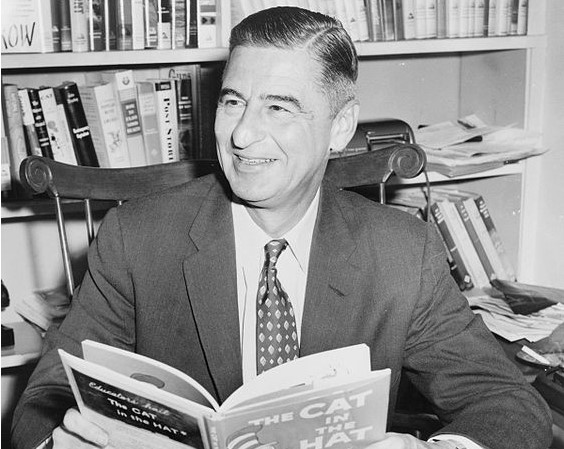 Dr. Seuss 5 Things To Know About The Legendary Children's Author