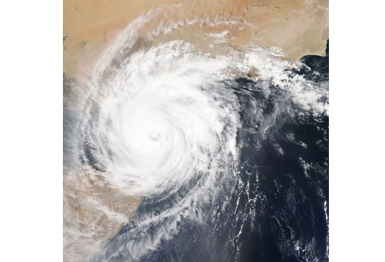 Bomb Cyclone 2019