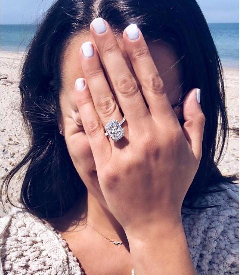 Lea Michele Is Married!