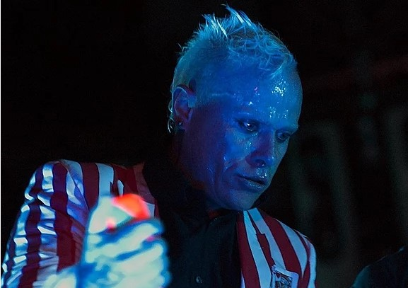 Keith Flint 5 Things To Know About The Prodigy Singer