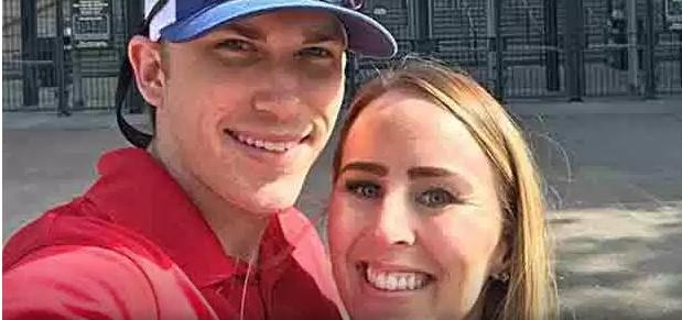 Danielle Bergman & Bobby Dodd 'MAFS' Couple Welcome 1st Child — It's A Girl