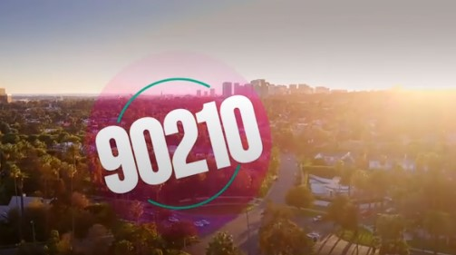 'Beverly Hills, 90210' Revival Is Official