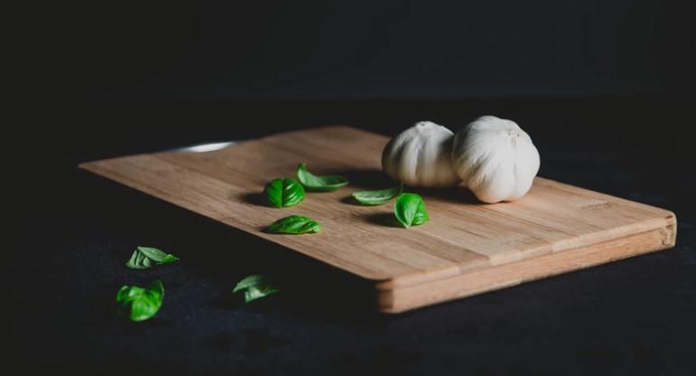 Eat garlic for better health