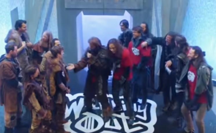 'SNL' Mariska Hargitay & Ice-T Star In 'Game Of Thrones SVU' Spinoff