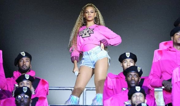 Beyonce Homecoming SET LIST for Netflix movie – what songs does she perform at Coachella