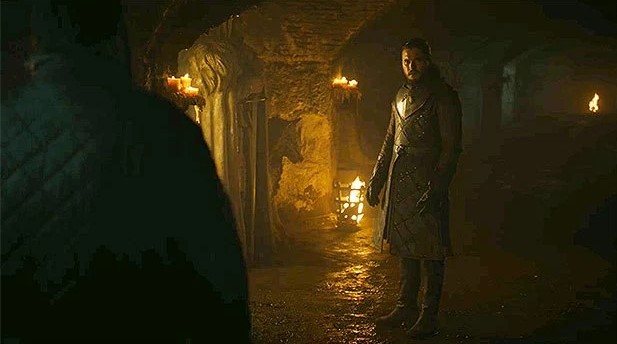 'GoT' Premiere The Season 1 Callback You Missed When Jon Snow Learned About His Parents
