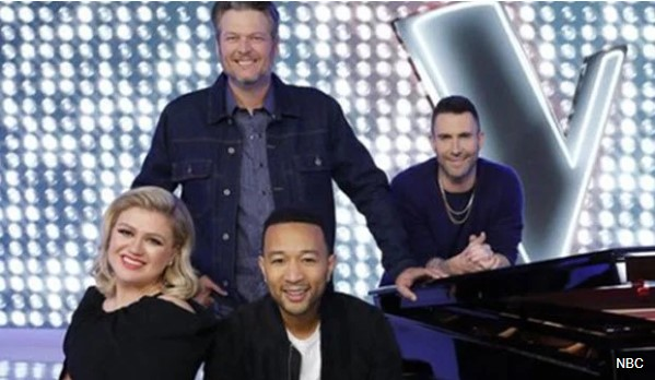 'The Voice' Top 13 Which coach has the best team in season 16 [POLL]