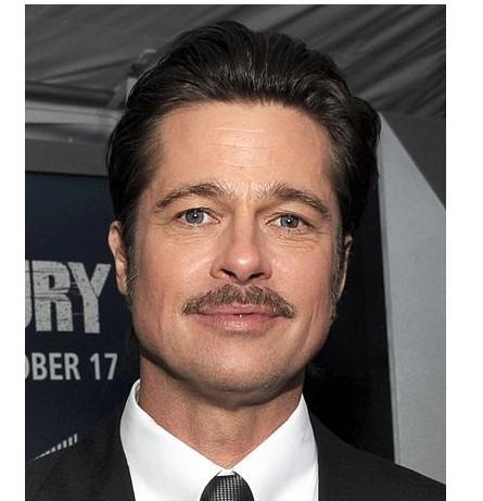 Brad Pitt The Reason He Hasn't Dated Since Angelina Jolie Split & Loves Having Female Friends