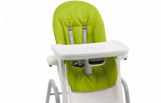 OXO Tot Seedling High Chair inGreen