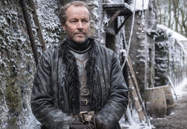 Game of Thrones RIP, Jorah Mormont