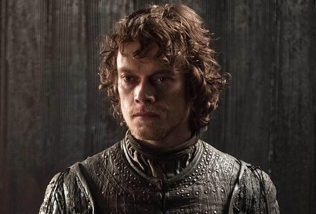 Game of Thrones RIP, Theon Greyjoy