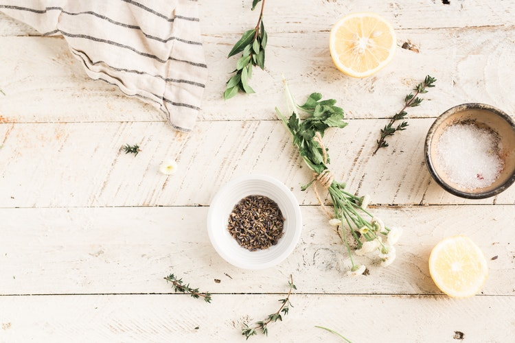 Herbs to Improve Digestion